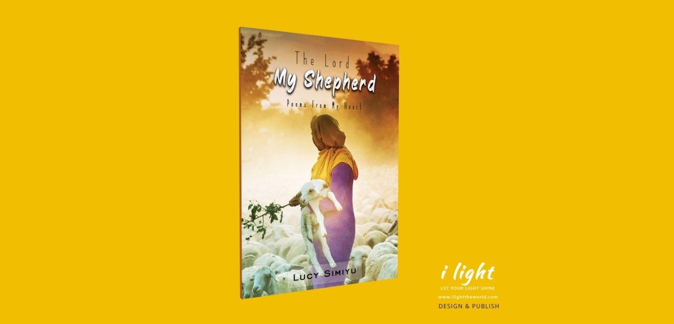 The Shephard., book formatting ilighttheworld.com